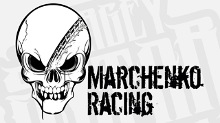 2012 Marchenko Racing logo