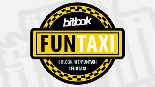 2016 bitlook Fun Taxi branding