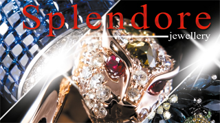 2013 Splendore Jewellery catalog